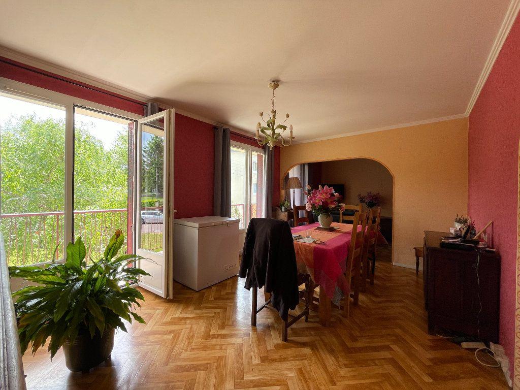 Appartement à vendre 4 83m2 à Évreux vignette-1