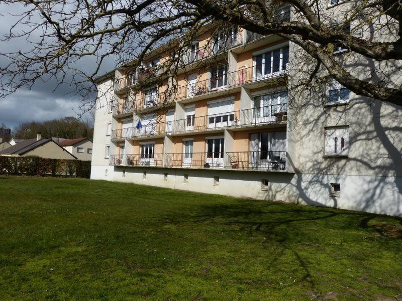 Appartement à louer 3 66m2 à Évreux vignette-1