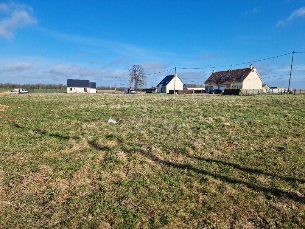 Terrain à vendre 0 842m2 à La Forêt-du-Parc vignette-1