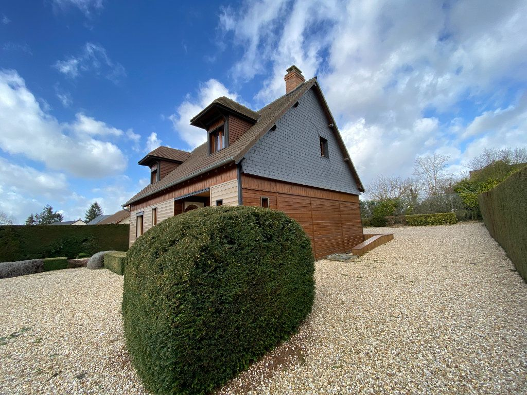 Maison à vendre 5 140m2 à Conches-en-Ouche vignette-2