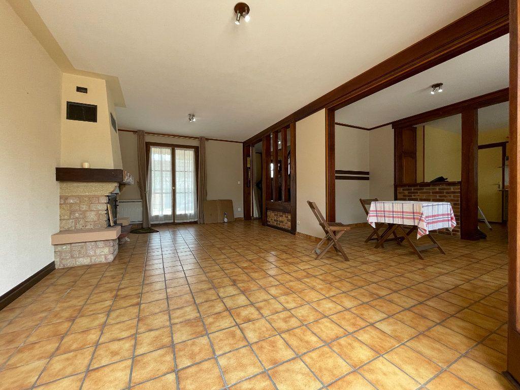 Maison à vendre 5 140m2 à Conches-en-Ouche vignette-5