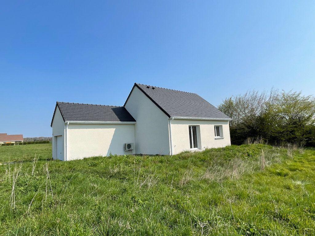 Maison à vendre 3 62.55m2 à Bémécourt vignette-3