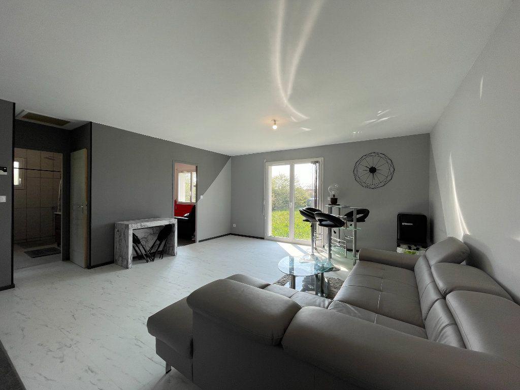 Maison à vendre 3 62.55m2 à Bémécourt vignette-4