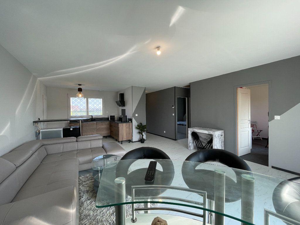 Maison à vendre 3 62.55m2 à Bémécourt vignette-5