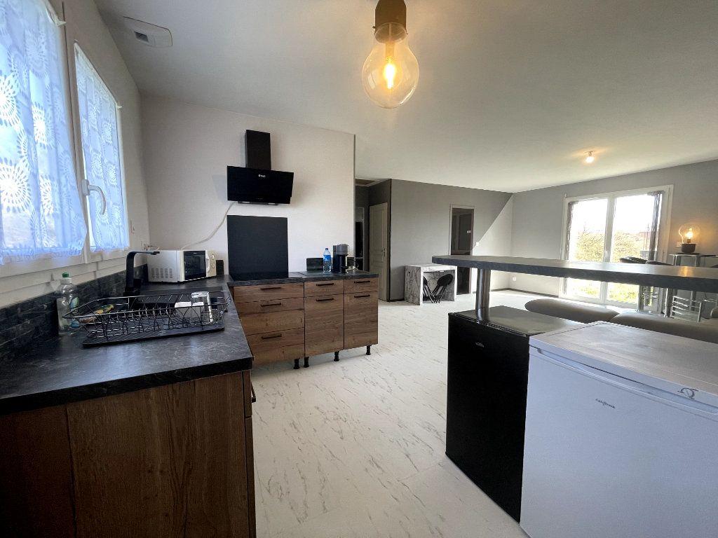Maison à vendre 3 62.55m2 à Bémécourt vignette-7