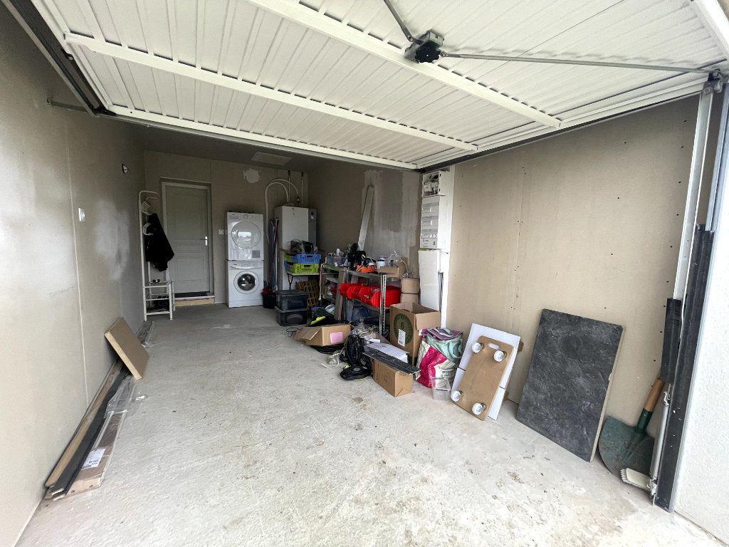Maison à vendre 3 62.55m2 à Bémécourt vignette-11