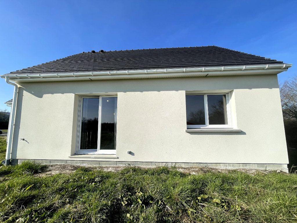 Maison à vendre 3 62.55m2 à Bémécourt vignette-13
