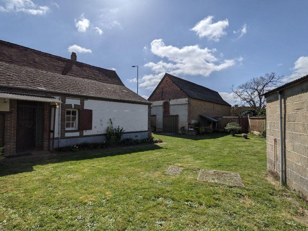 Maison à vendre 4 82m2 à Chavigny-Bailleul vignette-1