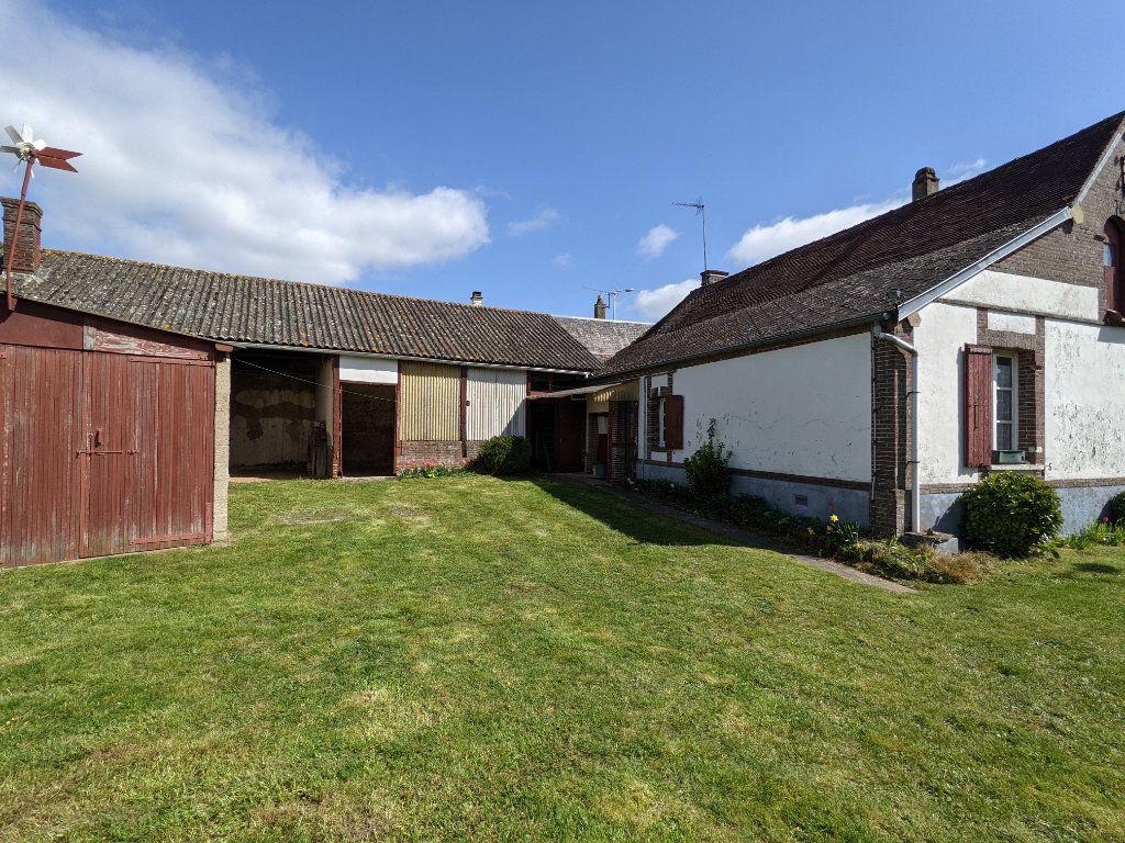 Maison à vendre 4 82m2 à Chavigny-Bailleul vignette-2