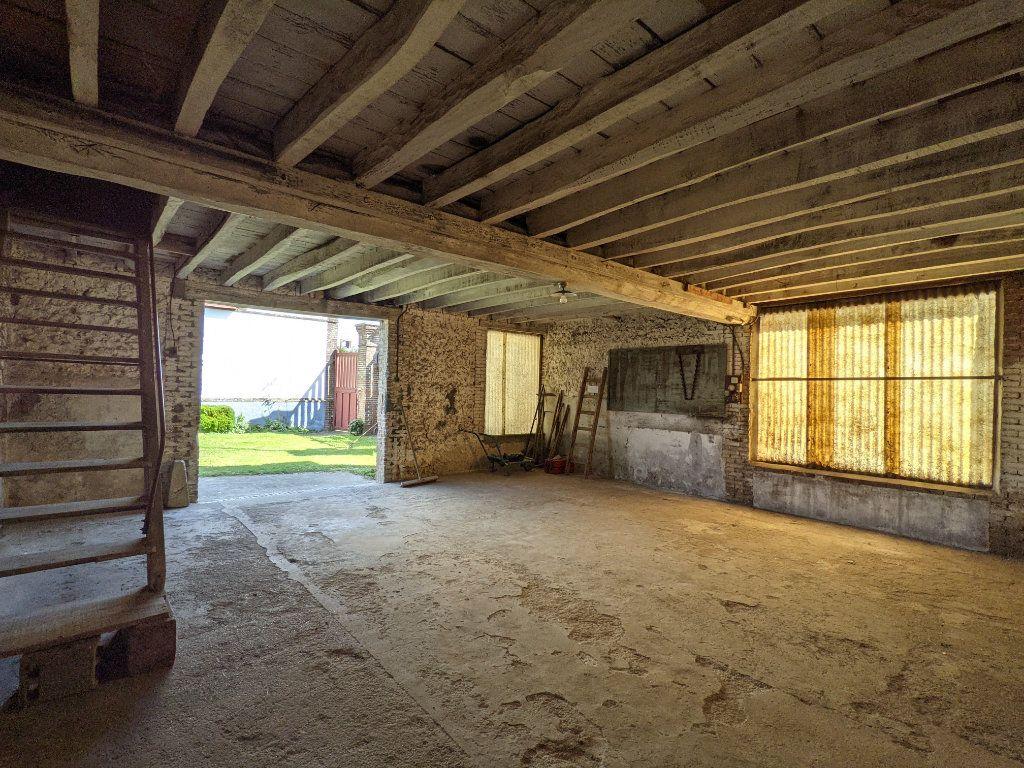 Maison à vendre 4 82m2 à Chavigny-Bailleul vignette-3