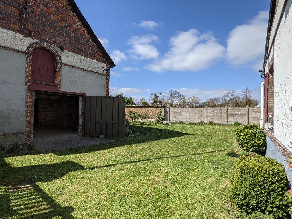 Maison à vendre 4 82m2 à Chavigny-Bailleul vignette-7