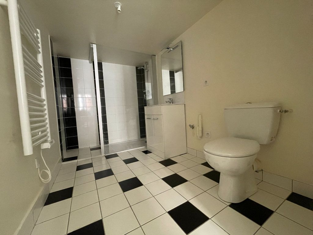 Appartement à louer 1 17.36m2 à Évreux vignette-6