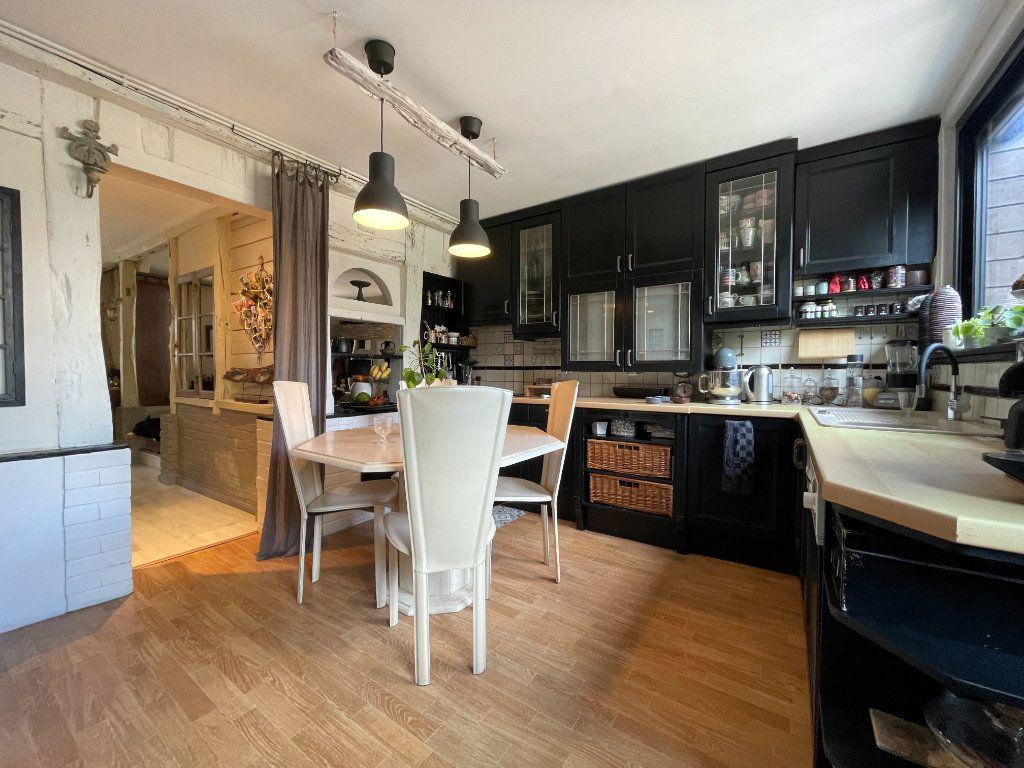 Maison à vendre 6 126m2 à Évreux vignette-4