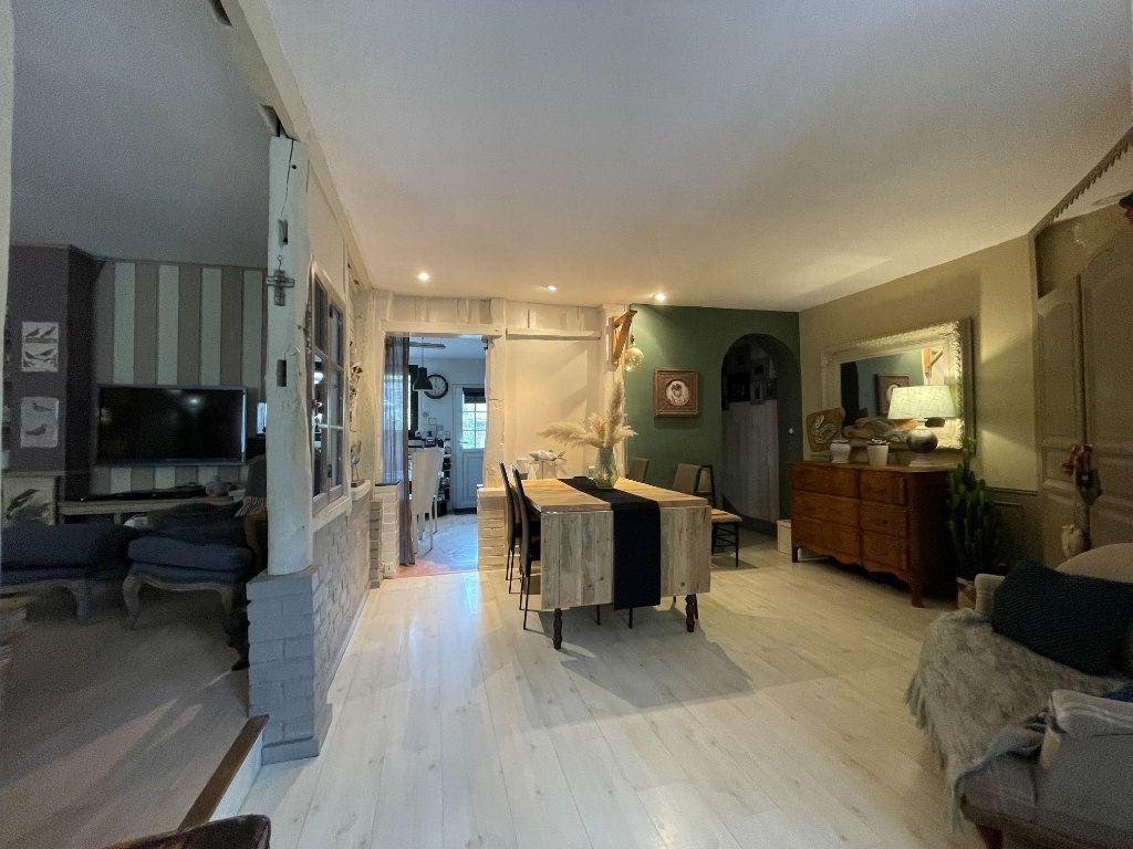 Maison à vendre 6 126m2 à Évreux vignette-5