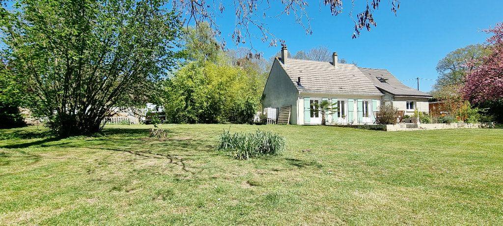 Maison à vendre 4 83m2 à Bretagnolles vignette-2