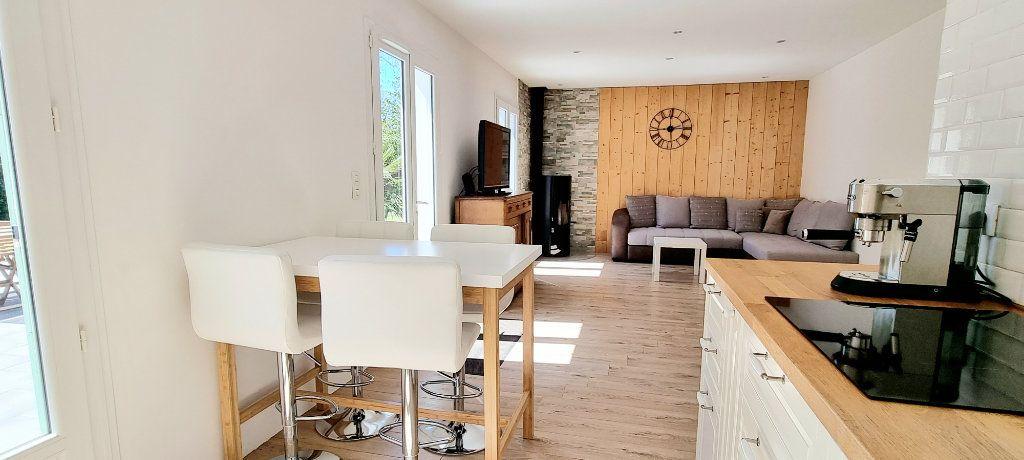 Maison à vendre 4 83m2 à Bretagnolles vignette-4