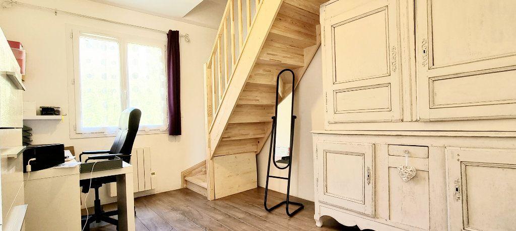 Maison à vendre 4 83m2 à Bretagnolles vignette-10