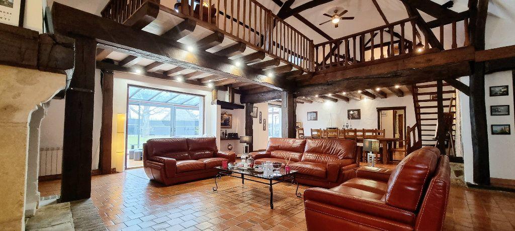Maison à vendre 7 236m2 à Illiers-l'Évêque vignette-9