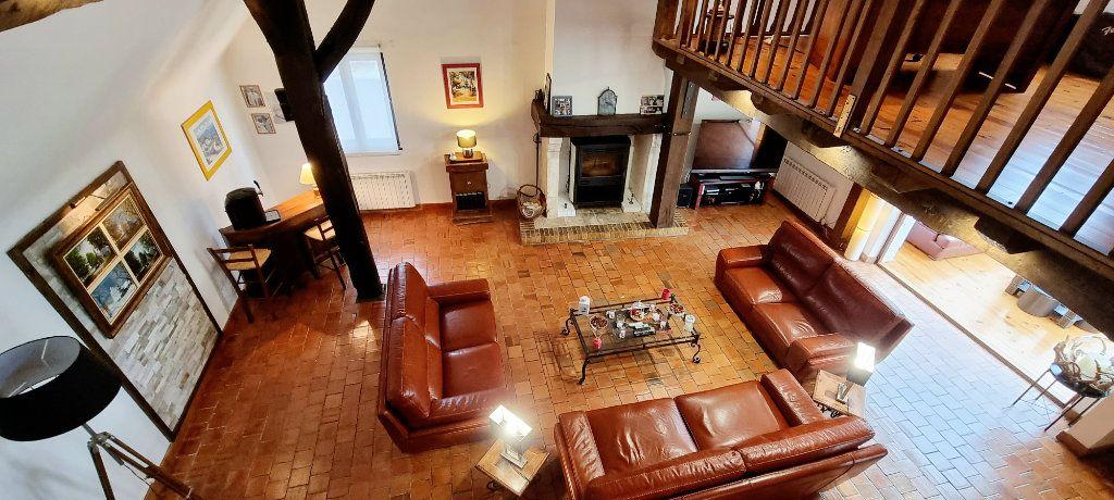 Maison à vendre 7 236m2 à Illiers-l'Évêque vignette-11