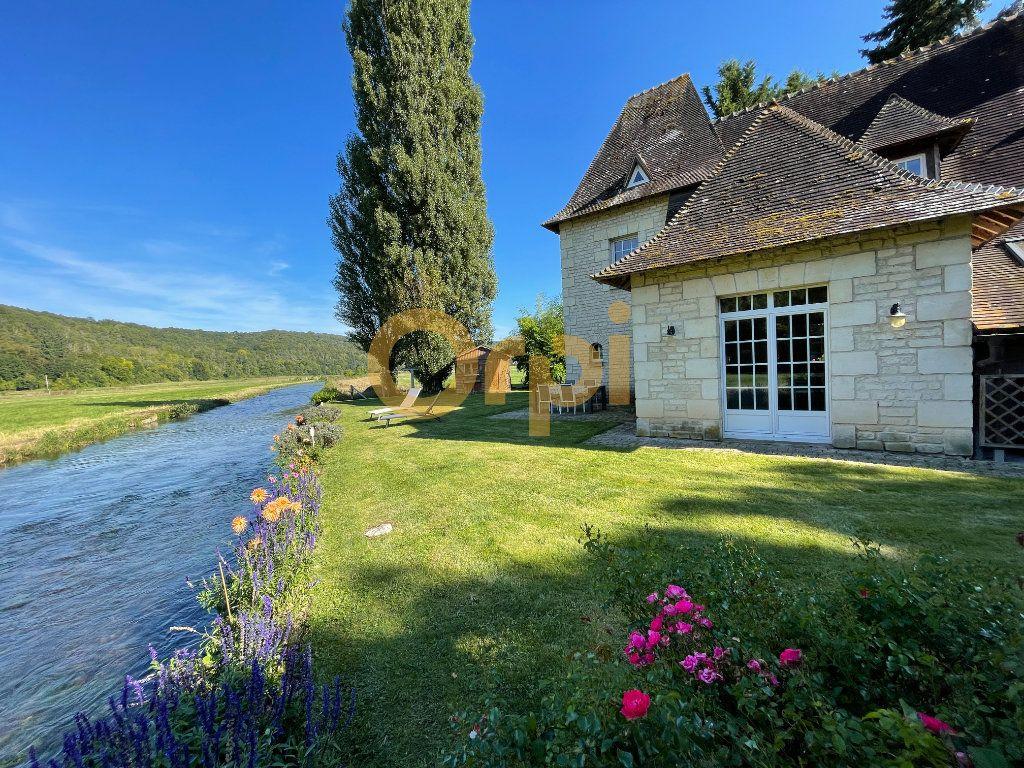 Maison à vendre 9 201m2 à Évreux vignette-2