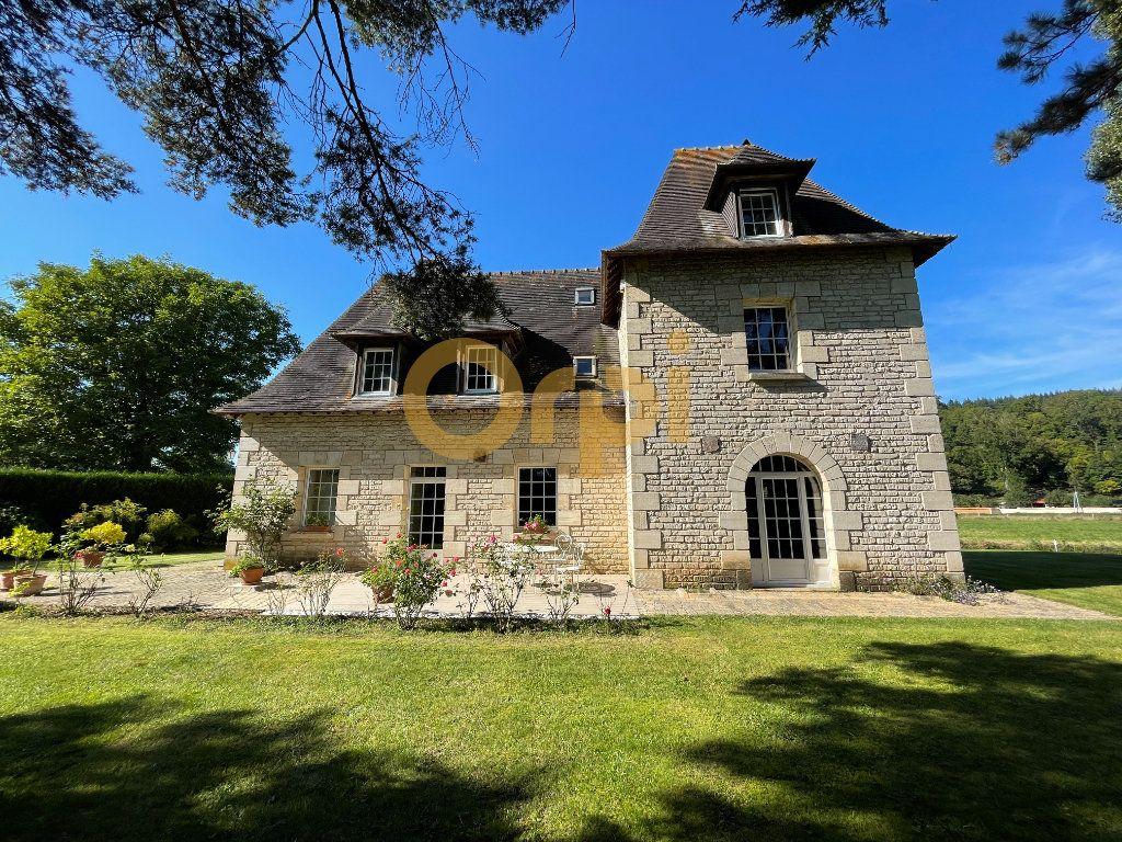 Maison à vendre 9 201m2 à Évreux vignette-14