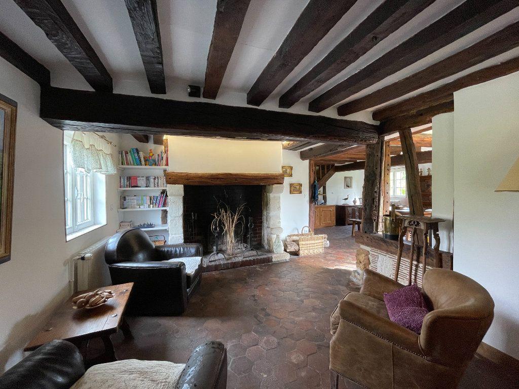 Maison à vendre 7 144m2 à Sainte-Marguerite-de-l'Autel vignette-4