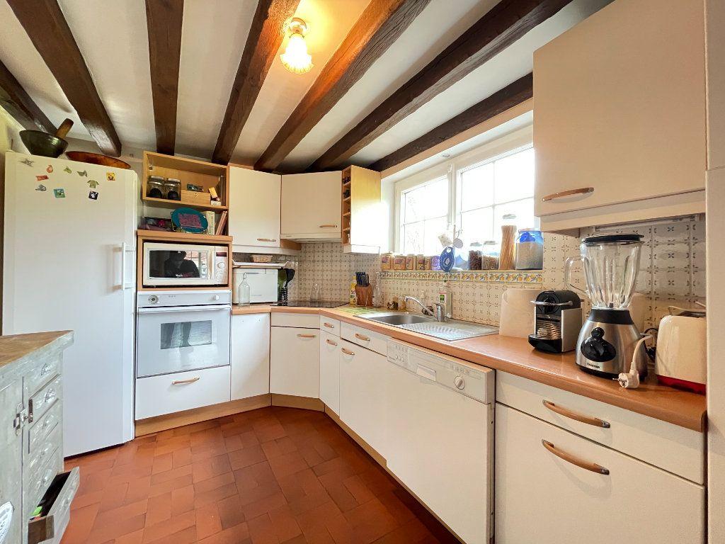 Maison à vendre 7 144m2 à Sainte-Marguerite-de-l'Autel vignette-5