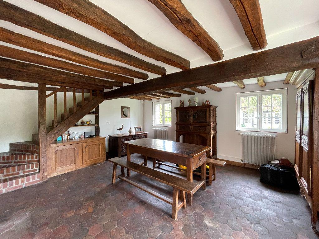 Maison à vendre 7 144m2 à Sainte-Marguerite-de-l'Autel vignette-6
