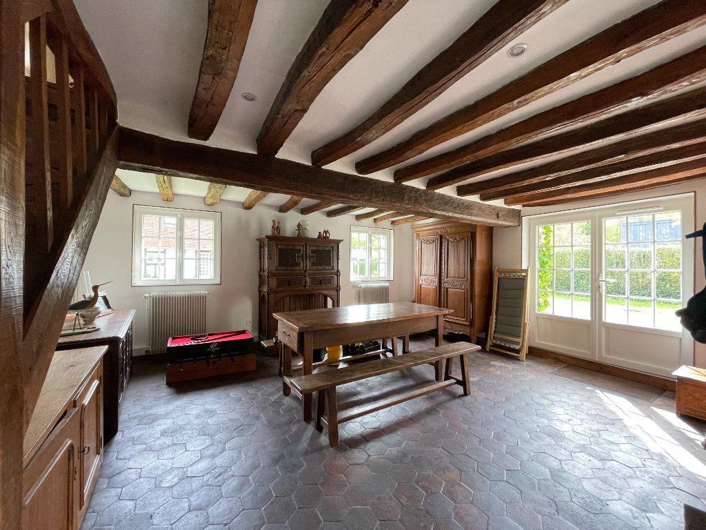 Maison à vendre 7 144m2 à Sainte-Marguerite-de-l'Autel vignette-7