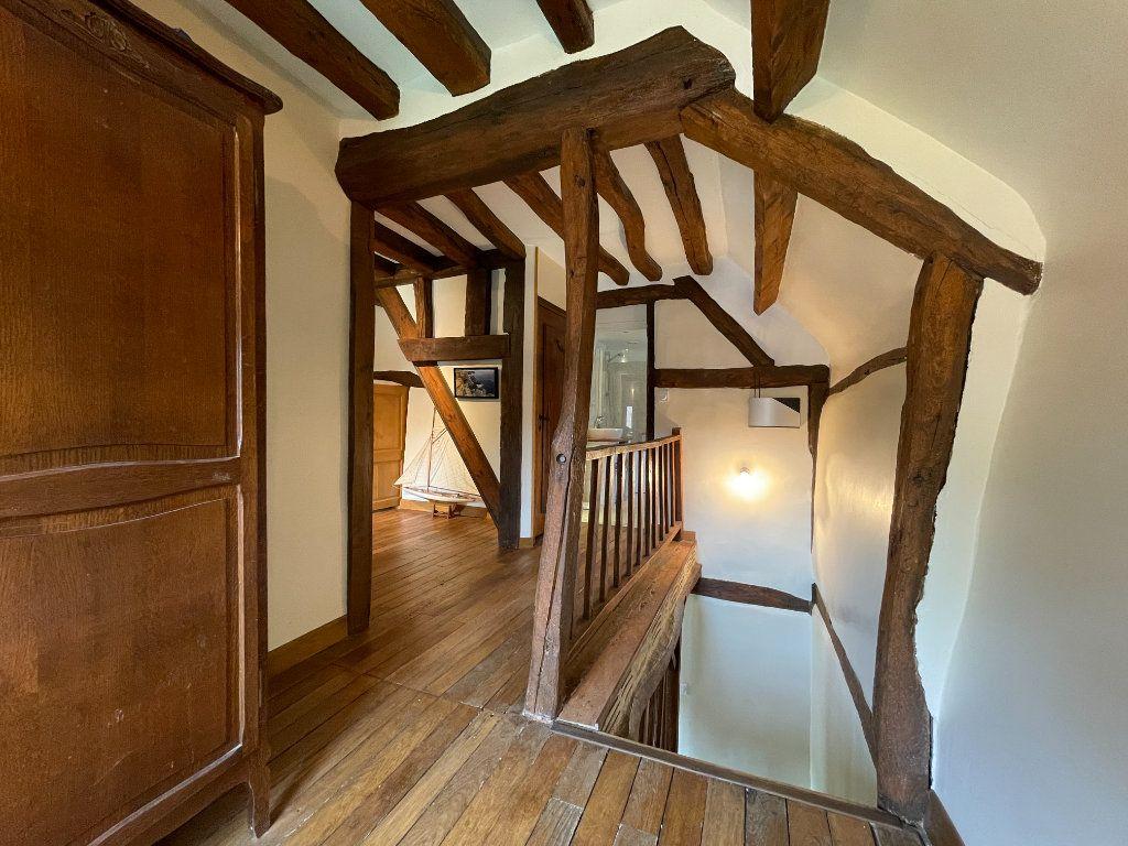 Maison à vendre 7 144m2 à Sainte-Marguerite-de-l'Autel vignette-8