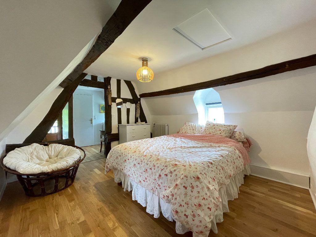 Maison à vendre 7 144m2 à Sainte-Marguerite-de-l'Autel vignette-11