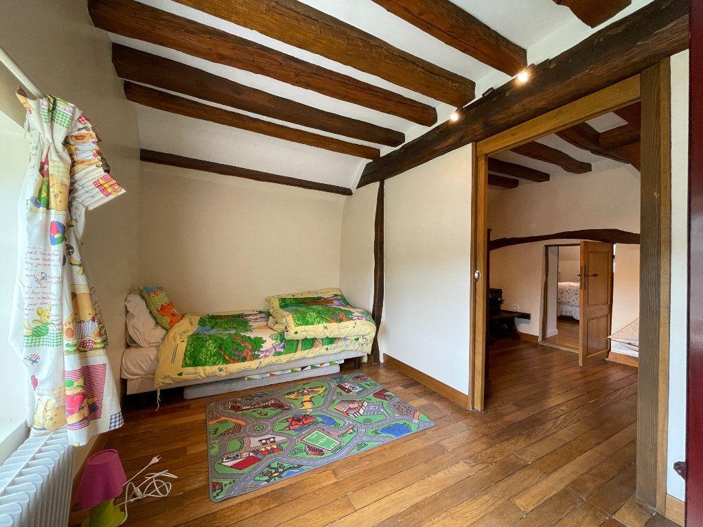 Maison à vendre 7 144m2 à Sainte-Marguerite-de-l'Autel vignette-13
