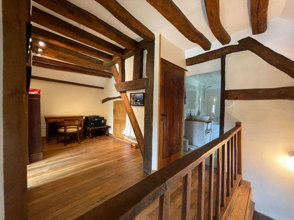 Maison à vendre 7 144m2 à Sainte-Marguerite-de-l'Autel vignette-14
