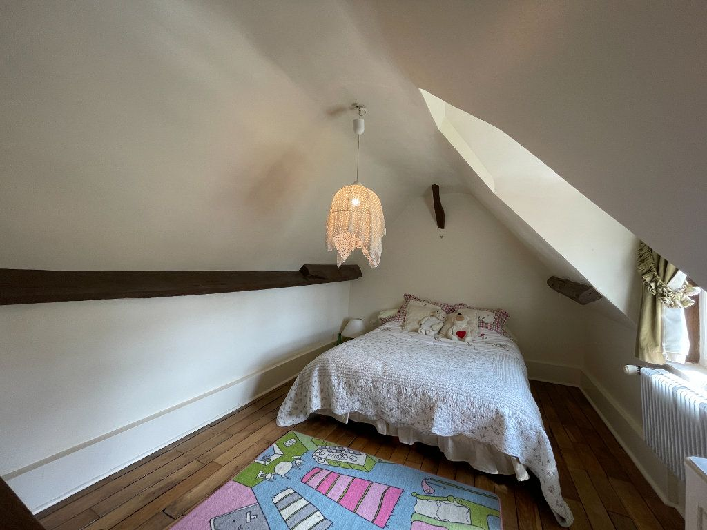 Maison à vendre 7 144m2 à Sainte-Marguerite-de-l'Autel vignette-15