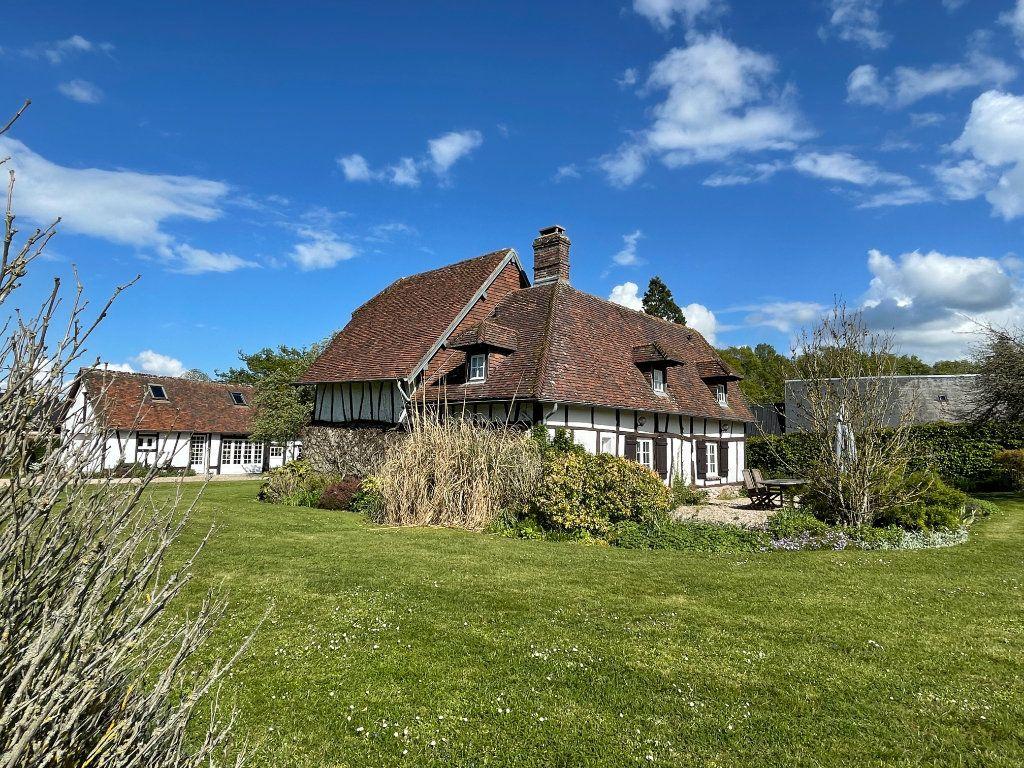 Maison à vendre 7 144m2 à Sainte-Marguerite-de-l'Autel vignette-16