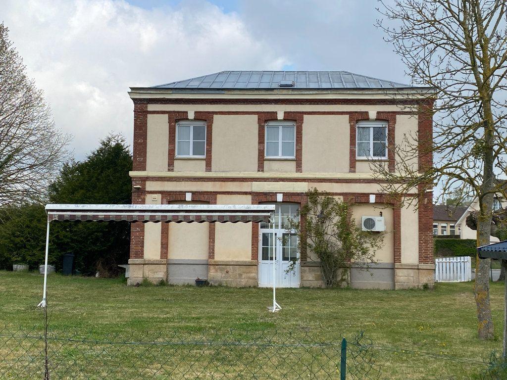 Maison à vendre 7 130m2 à Conches-en-Ouche vignette-18