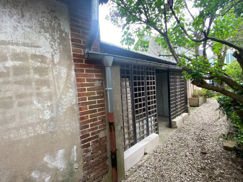 Maison à vendre 7 180m2 à Conches-en-Ouche vignette-16