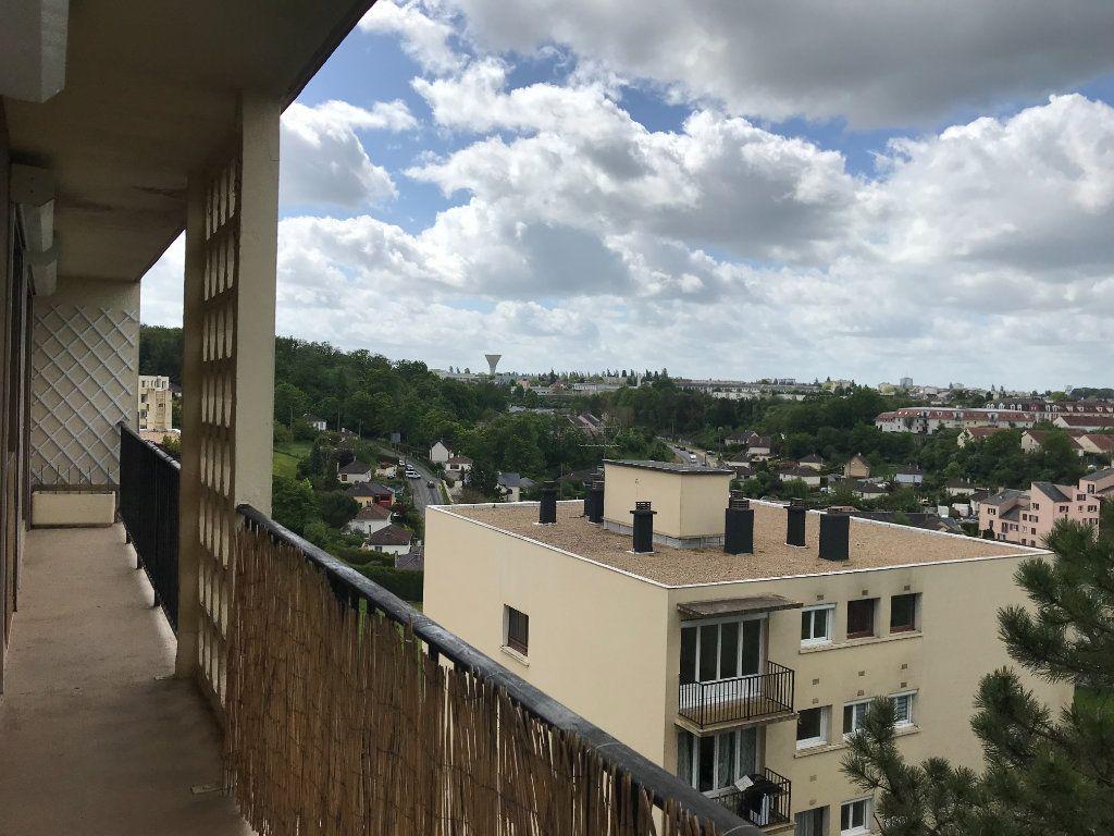 Appartement à louer 3 59m2 à Évreux vignette-2