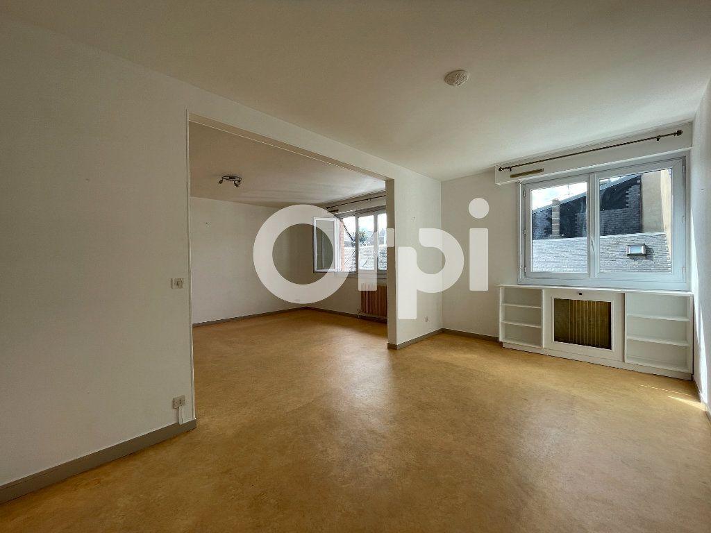 Appartement à louer 4 80m2 à Évreux vignette-2