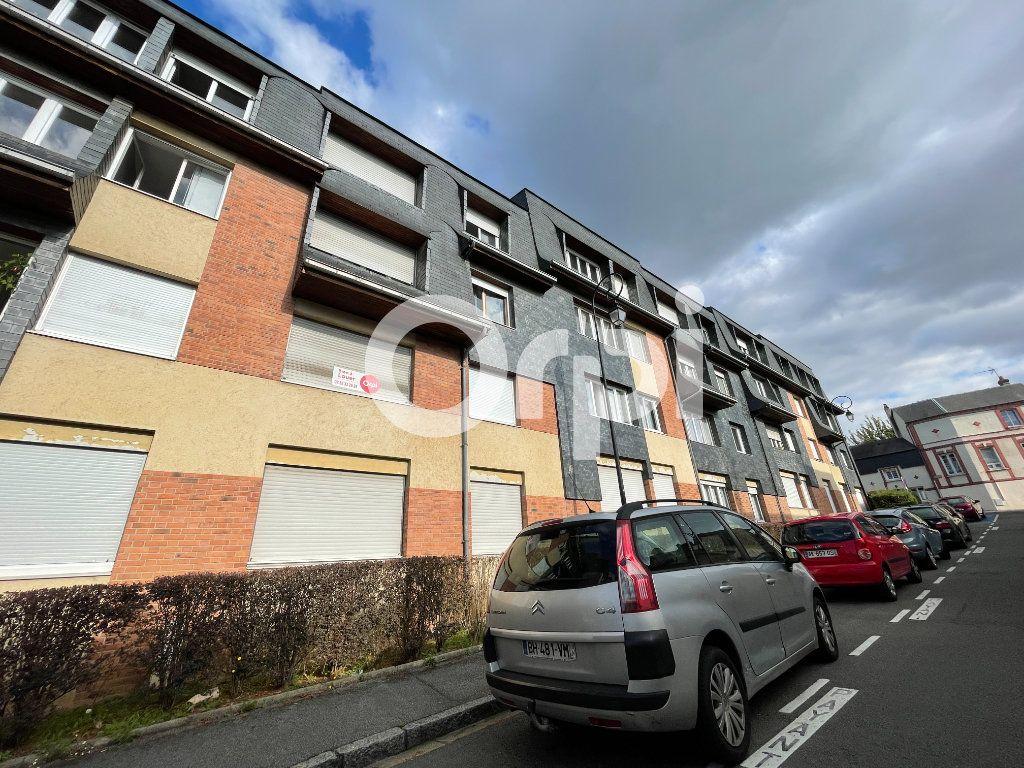 Appartement à louer 4 80m2 à Évreux vignette-13