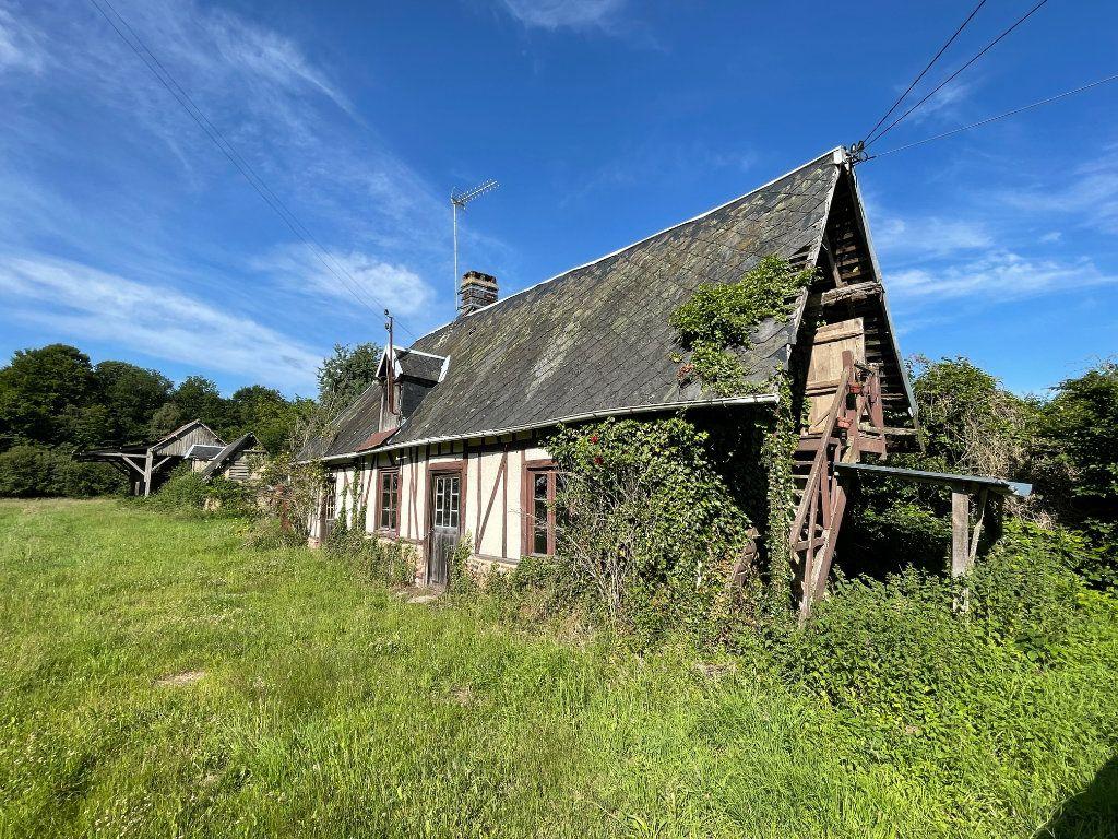 Maison à vendre 6 150m2 à Conches-en-Ouche vignette-8