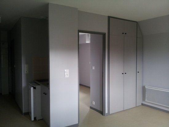 Appartement à louer 2 29.75m2 à Évreux vignette-2