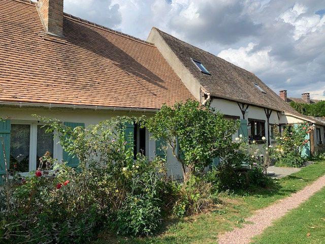 Maison à vendre 7 211m2 à Vaux-sur-Eure vignette-1