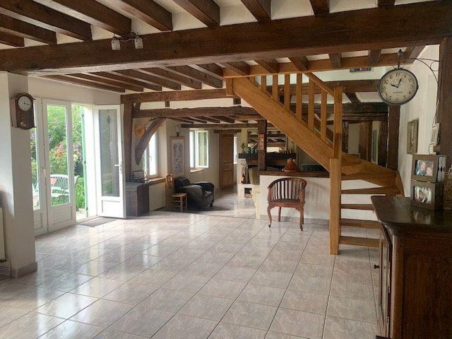Maison à vendre 7 211m2 à Vaux-sur-Eure vignette-2