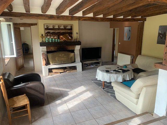 Maison à vendre 7 211m2 à Vaux-sur-Eure vignette-3