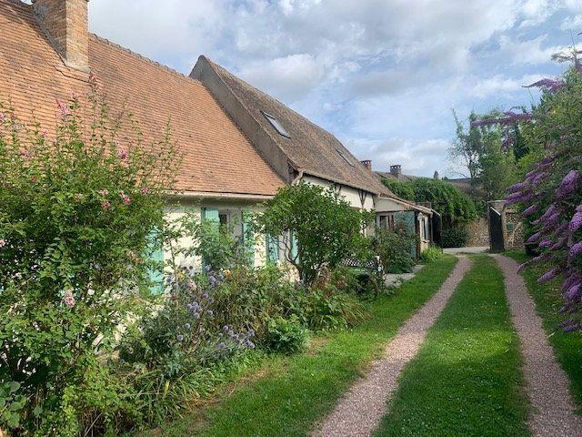 Maison à vendre 7 211m2 à Vaux-sur-Eure vignette-6