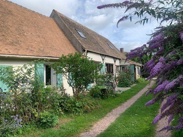 Maison à vendre 7 211m2 à Vaux-sur-Eure vignette-10