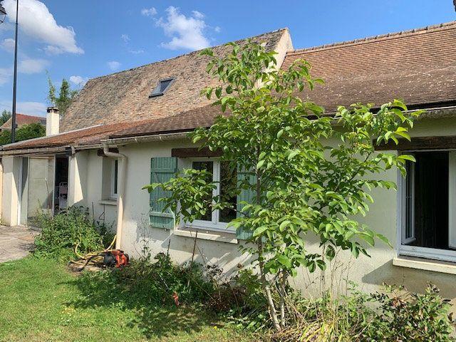 Maison à vendre 7 211m2 à Vaux-sur-Eure vignette-11