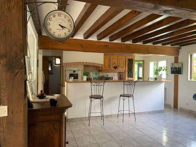 Maison à vendre 7 211m2 à Vaux-sur-Eure vignette-15