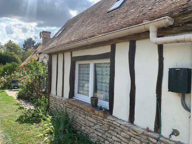 Maison à vendre 7 211m2 à Vaux-sur-Eure vignette-16